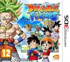 Mangas - Dragon Ball Fusions