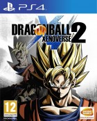 jeux video - Dragon Ball Xenoverse 2