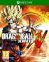 Jeux video - Dragon Ball Xenoverse
