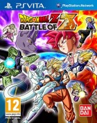 Mangas - Dragon Ball Z - Battle of Z