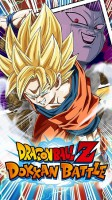Mangas - Dragon Ball Z Dokkan Battle