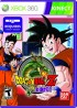Jeux video - Dragon Ball Z For Kinect