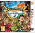 Jeu video -Dragon Quest VII : La Quête des vestiges du monde