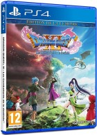 jeu video - Dragon Quest XI
