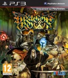 Dragon's Crown - Playstation 3 - PS3