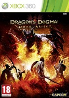 Jeu video -Dragon's Dogma - Dark Arisen