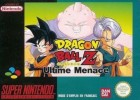 Jeu video -Dragon Ball Z 3 - Ultime Menace