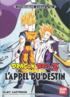 Jeu video -DragonBall Z L appel du destin