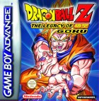 Dragon Ball Z - L'Heritage De Goku