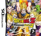 jeux video - Dragon Ball Z - Supersonic Warriors 2