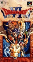 jeux video - Dragon Quest VI