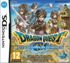 Jeu video -Dragon Quest IX - Les sentinelles du firmament