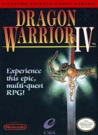 jeux video - Dragon Warrior IV