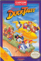 Jeu video -Duck Tales - La Bande à Picsou