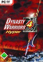 Jeu Video - Dynasty Warriors 4 Hyper