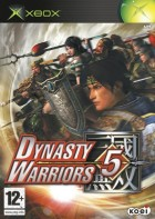 Jeu Video - Dynasty Warriors 5