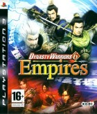 Jeu Video - Dynasty Warriors 6 Empires