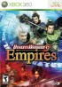 Jeux video - Dynasty Warriors 6 Empires