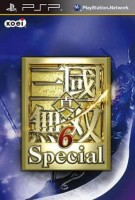 Jeu Video - Dynasty Warriors 6 Special