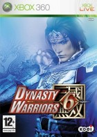 Jeu Video - Dynasty Warriors 6