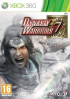 Jeu Video - Dynasty Warriors 7