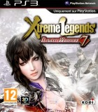 Jeu Video - Dynasty Warriors 7 - Xtreme Legends