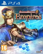 Dynasty Warriors 8 - Empires