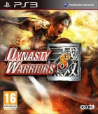 Jeu Video - Dynasty Warriors 8