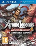 Jeu Video - Dynasty Warriors 8 - Xtreme Legends Complete Edition