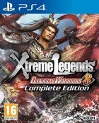 Dynasty Warriors 8 - Xtreme Legends Complete Edition