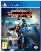 Jeu Video - Dynasty Warriors 9