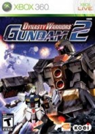 Jeu Video - Dynasty Warriors Gundam 2