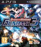 Jeu Video - Dynasty Warriors Gundam 3