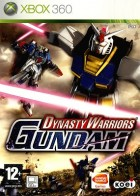 Jeu Video - Dynasty Warriors Gundam