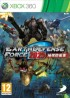Jeux video - Earth Defense Force 2025