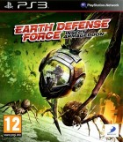 Jeu Video - Earth Defense Force - Insect Armageddon