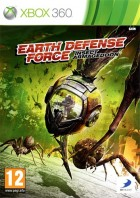 Earth Defense Force - Insect Armageddon