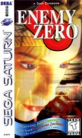 Jeu Video - Enemy Zero