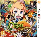Mangas - Etrian Mystery Dungeon