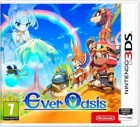 jeu video - Ever Oasis