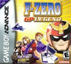 Jeu Video - F-Zero - GP Legend