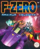 Jeu Video - F-Zero - Maximum Velocity