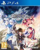 Jeu Video - Fairy Fencer F : Advent Dark Force