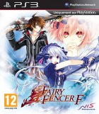 Jeux video - Fairy Fencer F
