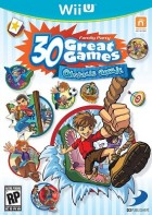 jeux video - Family Party - 30 Great Games Obstacle Arcade