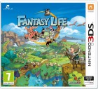 Jeu video -Fantasy Life