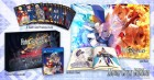 Jeu Video - Fate/EXTELLA: The Umbral Star - 'Moon Crux' Edition