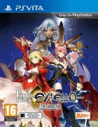 Jeu Video - Fate/EXTELLA: The Umbral Star