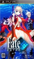 Jeux video - Fate/EXTRA