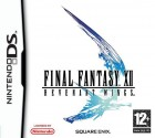 Final Fantasy XII - Revenant Wings